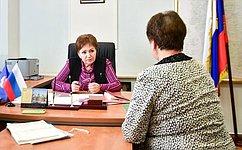 Необходимо активнее популяризировать семейные ценности вмолодежной среде— Е.Бибикова
