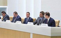 ВСФ прошел съезд Всероссийского Совета местного самоуправления