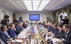 Вопросы развития рыбохозяйственного комплекса Камчатского края стали темой заседания профильного Комитета СФ