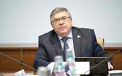 Комитет СФ посоциальной политике поддержал ряд изменений вНалоговый кодекс Российской Федерации