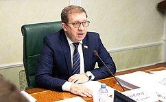 А. Майоров: Нужно обеспечить ускоренное развитие отечественного производства специализированных продуктов для детей