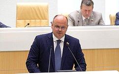 Совет Федерации одобрил закон, уточняющий полномочия нотариуса