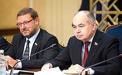 Диалог парламентариев России иФинляндии приобрел регулярный характер