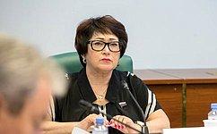 Понятие «валежник» должно быть проверено региональной практикой– Л.Талабаева