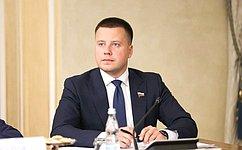 А. Пронюшкин: Повышение конкурентоспособности экономики моногородов Владимирской области– одна изприоритетных задач