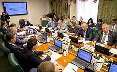 ВСФ обсудили вопросы совершенствования законодательства оконцессионных соглашениях игосударственно-частном партнерстве