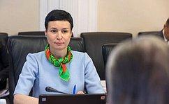 И.Рукавишникова внесла законопроект опротиводействии «аптечной наркомании»