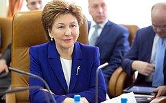 Г. Карелова: Политическое влияние женщин усиливается