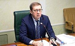 Дан старт Всероссийскому экологическому диктанту– А.Майоров