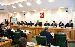 О.Мельниченко: Мы должны способствовать укреплению финансовой стабильности муниципалитетов