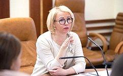 И. Гехт: Российское село должно стать одной изосновных точек роста отечественной экономики