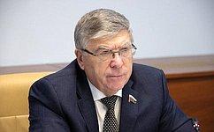 Важно сохранять память овоинах-героях Курской битвы— В.Рязанский