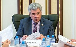 В.Бондарев: Российская военная база вТартусе полезна иРоссии, иСирии