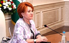 Необходимо поддерживать конструктивные инициативы, поступившие входе приемов граждан— Н.Болтенко