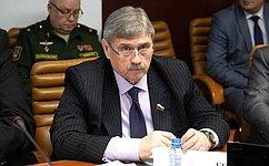 М. Козлов: Все реализуемые вКостромской области проекты направлены наповышение качества жизни людей