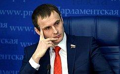 С. Леонов: Государство обязано обеспечить надбавкой кпенсии всех сельских пенсионеров