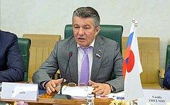 В. Озеров: Парламентская составляющая– важное звено российско-японских отношений