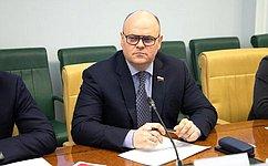 А. Дмитриенко внес два законопроекта, направленных наподдержку российских производителей радиоэлектронной продукции