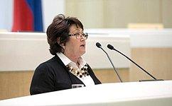 Совет Федерации поддержал поправки, направленные насовершенствование отношений вобласти аквакультуры