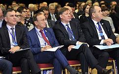 И.Чернышенко принял участие вМурманской международной деловой неделе (ММДН-2017)