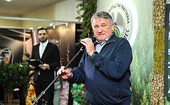 Ю.Воробьев поздравил профессионалов лесного комплекса России