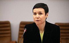 И. Рукавишникова: Самыми востребованными сейчас остаются правовые консультации, касающиеся цифровой сферы