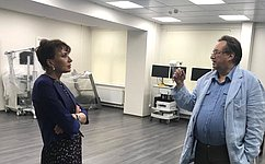 Т.Кусайко: Превентивная медицина направлена неналечение, анасохранение здоровья пациента