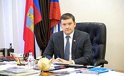 Н. Журавлев: Решение социальных задач идальше будет оставаться приоритетом вработе Костромской областной Думы