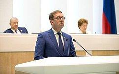 Сенаторы одобрили поправки взакон «Освязи», направленные наборьбу снелегальной торговлей SIM-картами