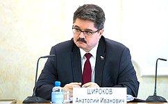 А. Широков: Вузы субъектов РФ играют регионообразующую роль
