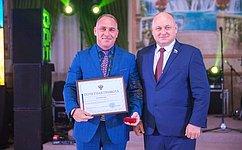 А.Кондратенко отметил успехи одного изведущих агропредприятий Краснодарского края