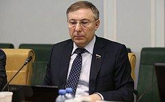 А. Варфоломеев: НаXVI сессии Народного Хурала Республики Бурятия рассмотрен ряд важных социальных вопросов