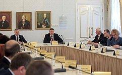 Разработан проект Стратегии социально-экономического развития Вологодской области напериод до2030года— Н.Тихомиров