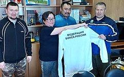 Д. Гусев проверил организацию работы поселкового детского лагеря вНенецком автономном округе