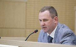 Н. Савельев: Молодежь должна как можно больше общаться светеранами Великой Отечественной войны