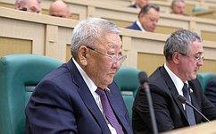 Е. Борисов: Транспортные расходы вЯкутии делают убыточными даже привлекательные бизнес-проекты