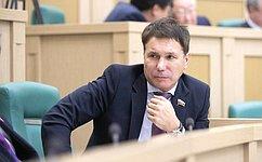 И. Зубарев: сохранение сетного лова для жителей Севера является основной задачей при реализации закона олюбительском рыболовстве вКарелии