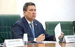 Подготовка нового Кодекса обадминистративных правонарушениях носит межведомственный характер– В.Полетаев