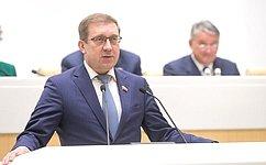 СФ одобрил изменения взакон обавтомобильных дорогах иодорожной деятельности