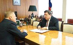 Здание Верховного суда Республики Алтай будет реконструировано– В.Полетаев