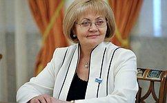 Работа Совета законодателей иего Президиума востребована иважна— Председатель Законодательного Собрания Свердловской области