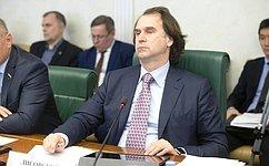 Необходимо совершенствовать иобновлять земельное законодательство— С.Лисовский