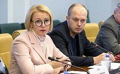 И.Гехт: Всероссийский конкурс «Надежный партнер— Экология» позволит увеличить количество экологических мероприятий врегионах
