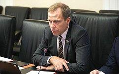 А. Кутепов: Для стимулирования развития рынка электромобилей требуется совершенствование законодательства