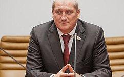 А. Кажаров: Россия заинтересована всохранении лидирующих позиций ОЧЭС вЧерноморском регионе