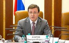 Д.Азаров: Послание Президента– четкий план действий, который будет отработан вближайшее время