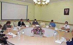 А. Башкин: Определены кандидаты надолжность главы Астрахани
