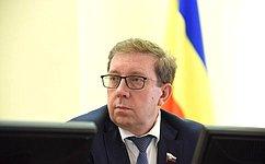 Профильный Комитет определил ключевые темы осенней сессии всфере АПК иэкологии— А.Майоров