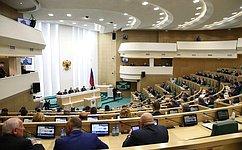 Совет Федерации продолжит работу посовершенствованию порядка маркировки лекарственных препаратов