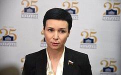 И.Рукавишникова: ВРостовской области начались Дни правового просвещения